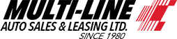Multi-Line Auto Sales & Leasing